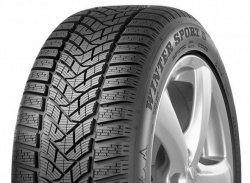 255/40 R 19 Dunlop SP Winter Sport 5 100 V XL téli