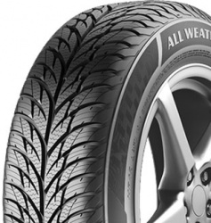 165/70 R 13 Matador MP62 ALL WEATHER EVO 79 T négyévszakos