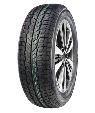 205/55 R 16 Royal black ROYAL SNOW 91H téli