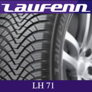 155/80 R 13 Laufenn LH71 79T négyévszakos