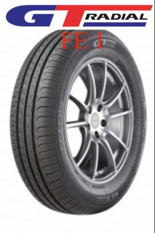 155/65 R 14 GT Radial FE1 City 79 T XL nyári