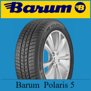 135/80 R 13 Barum Polaris 5 70T téli