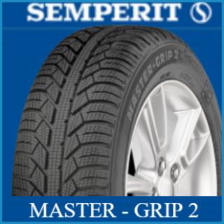 145/70 R 13 Semperit Master-Grip 2 71 T téli