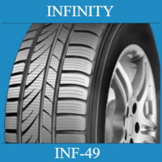 155/70 R 13 Infinity INF-049 75 T téli