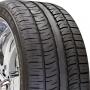 255/55 R 17 Pirelli SCORPION ZERO ASIMMETRICO 104 V nyári