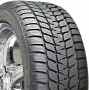 255/50 R 19 Bridgestone LM25 4x4 107 H Defekttűrő téli
