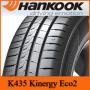 165/70 R 13 Hankook K435 Kinergy Eco2 83T nyári