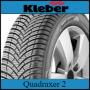 155/70 R 13 Kleber QUADRAXER2 75T négyévszakos