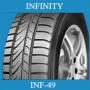 195/60 R 15 Infinity INF-049 88 H téli